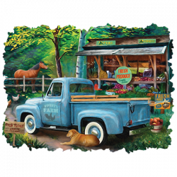 WOODY'S FARM STAND
