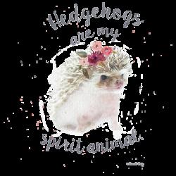 HEDGEHOG SPIRIT