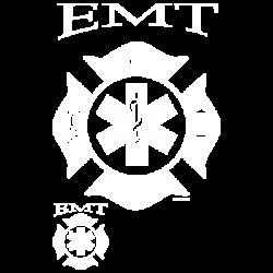EMT EMBLEM