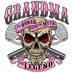GRANDMA THE LEGEND