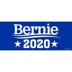 BERNIE 2020