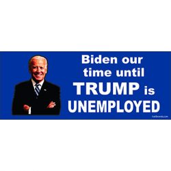 BIDEN OUR TIME