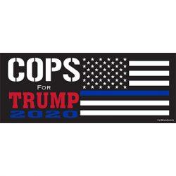 COPS 4 TRUMP 2020