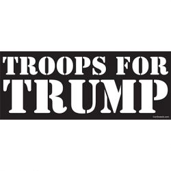 TROOPS FOR TRUMP 2