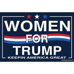WOMEN FOR TRUMP SQUARE 2