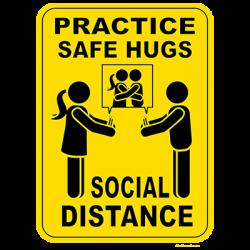 SAFE HUGS