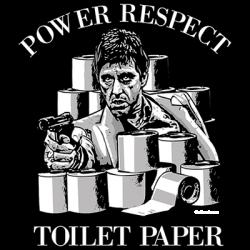 POWER RESPECT TP