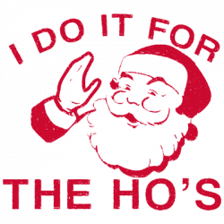 FOR THE HO'S