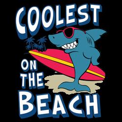COOLEST SHARK