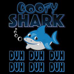 GOOFY SHARK