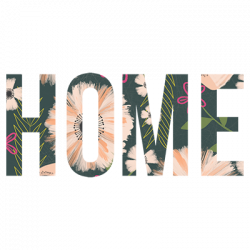 FLORAL HOME
