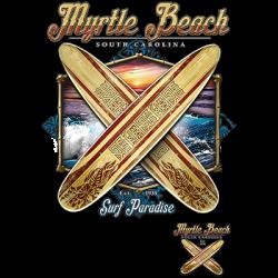 SURF PARADISE MYRTLE BEACH
