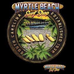 SURF CIRCLE MYRTLE BEACH