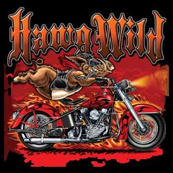 HAWG WILD BIKE