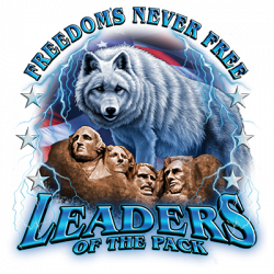 LEADERS OF THE PACK