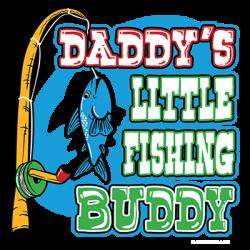 LITTLE FISHING BUDDY