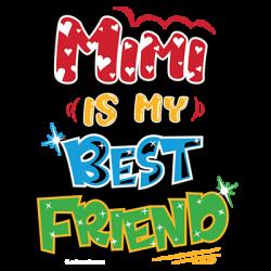 MIMI IS MY BEST FRIEND