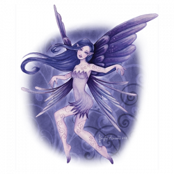FAIRY SPRITE WINDY