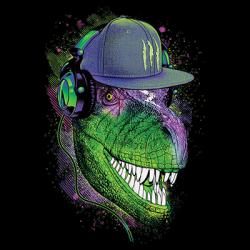 JURRASSIC DJ