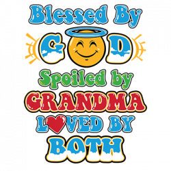 BLESSSED & SPOILED