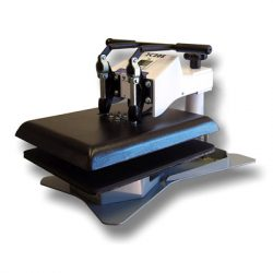 Knight Swinger Heat Press