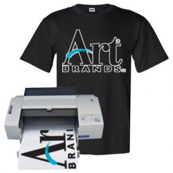 InkJet Heat Transfer Papers