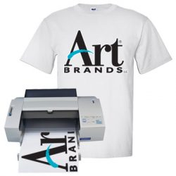 Digital InkJet Heat Transfer Papers