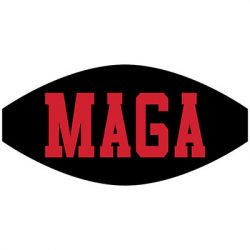MAGA MASK TRANSFERS