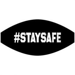 STAY SAFE MASK TRANSFERS