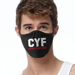 CYF FACE MASKS