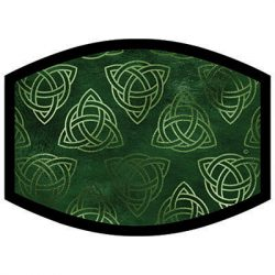 CELTIC KNOTS DYETRANS MASK TRANSFERS